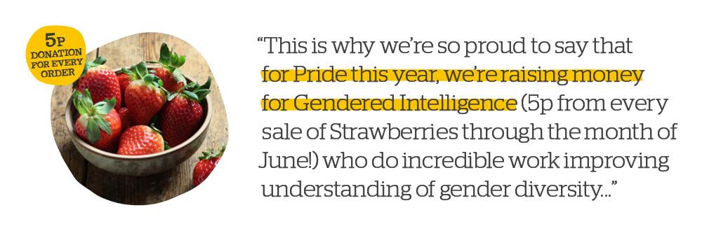 Quote: Raising money for Gendered Intelligence