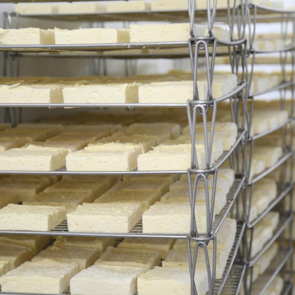Soft Cheese Develop