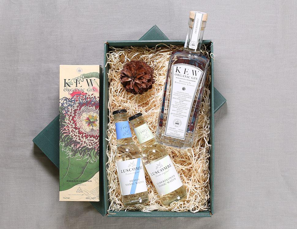 The Gin & Tonic Gift Box