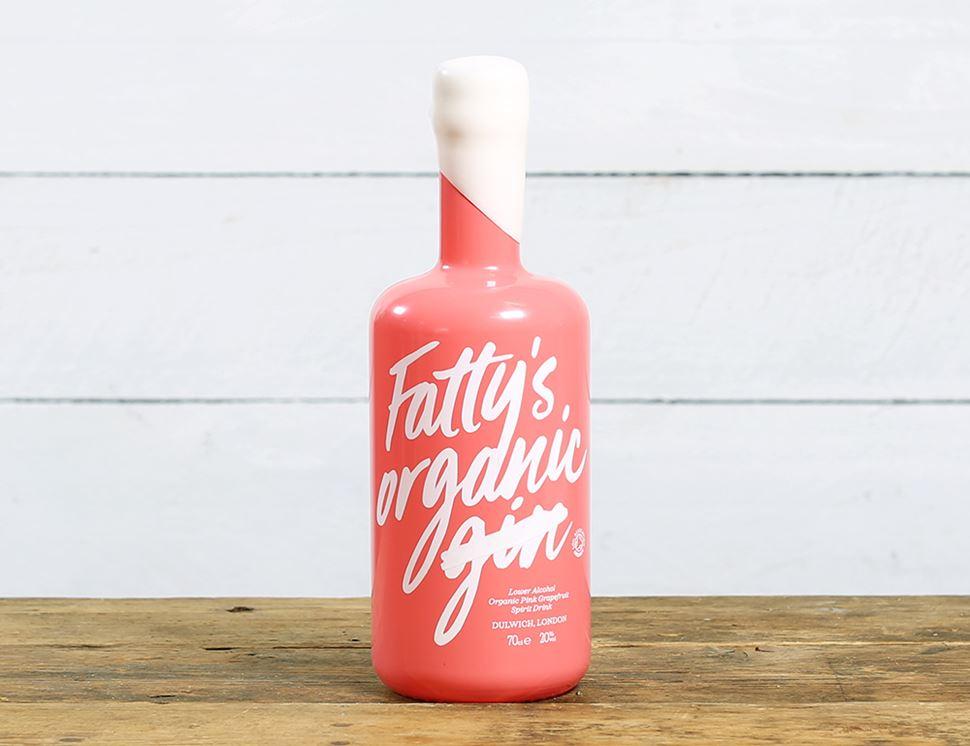 Fatty's Pink Grapefruit Spirit Drink