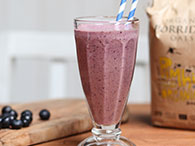 Cool Coconoat Smoothie