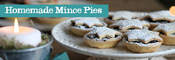 homemade-mince-pies
