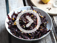 Mulled Red Cabbage
