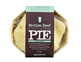 British Beef & Serious Stout Pie, Abel & Cole (300g)