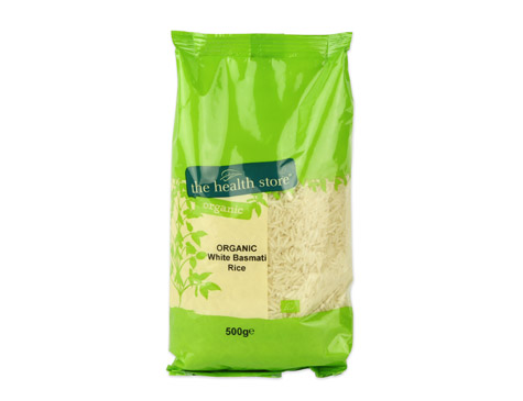 how to cook white basmati rice on the stove