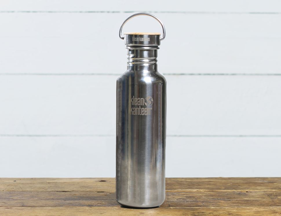reflect water bottle klean kanteen