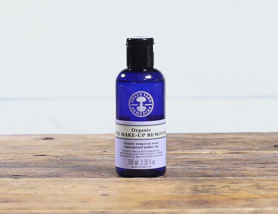 organic eye make-up remover neals yard remedies