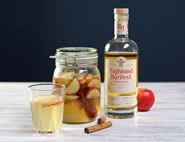 Apple & Cinnamon Infused Whisky
