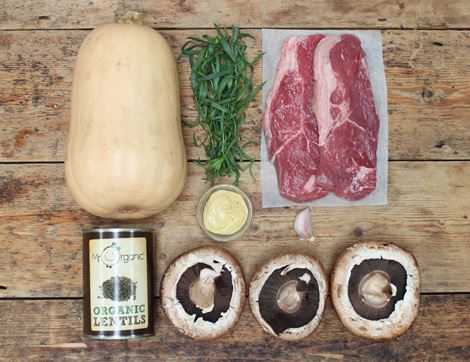 Recipe Ingredients Image
