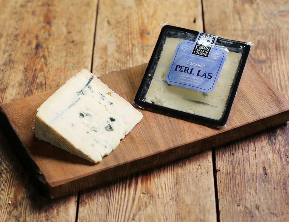 Perl Las Blue Cheese (150g)
