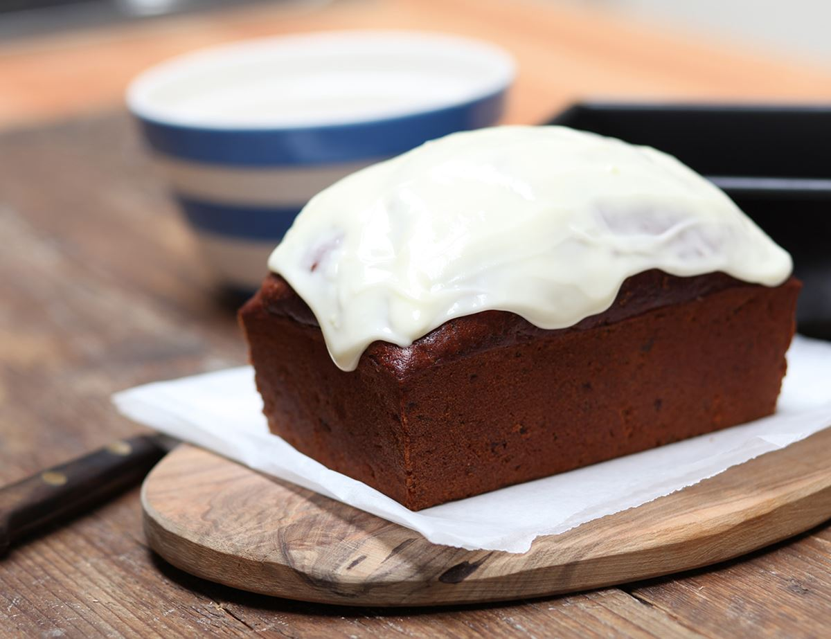 Sara Blackmore's Beetroot Cake