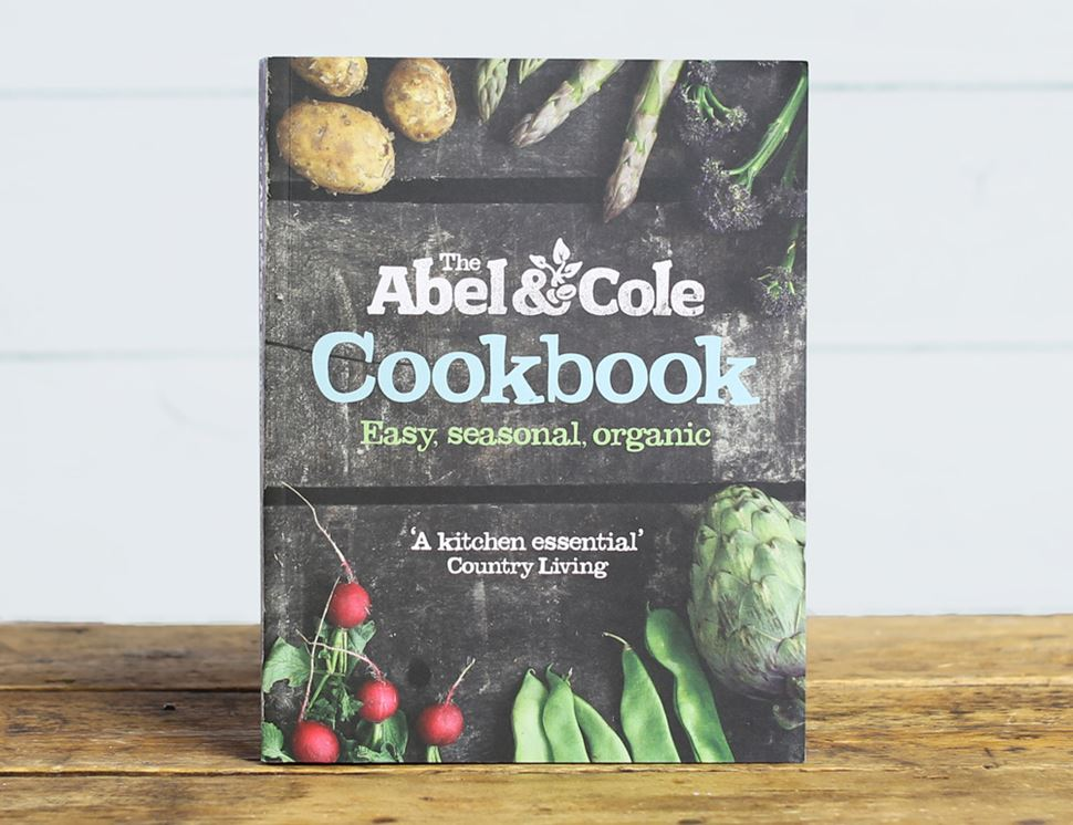 The Abel & Cole Cookbook, Paperback