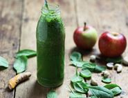 Super Green Blaster Smoothie