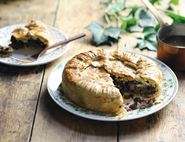 Mutton Mince Pie