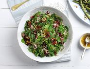 Herb &  Beetroot Salad