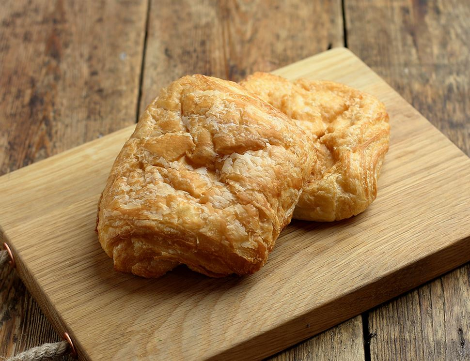 Pain au Chocolat, Authentic Bread Co. (150g, pack of 2)