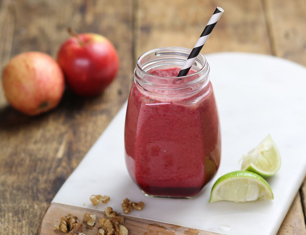 Walnut To The Beet Smoothie