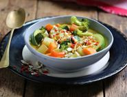 Indonesian Vegetable Curry
