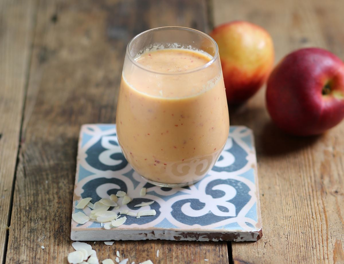 Nectarine Dream Smoothie