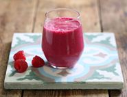 You Can't Beet Berries Smoothie