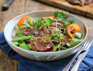 Speedy Thai Steak Salad