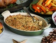 Lemon, Apple & Parsley Stuffing
