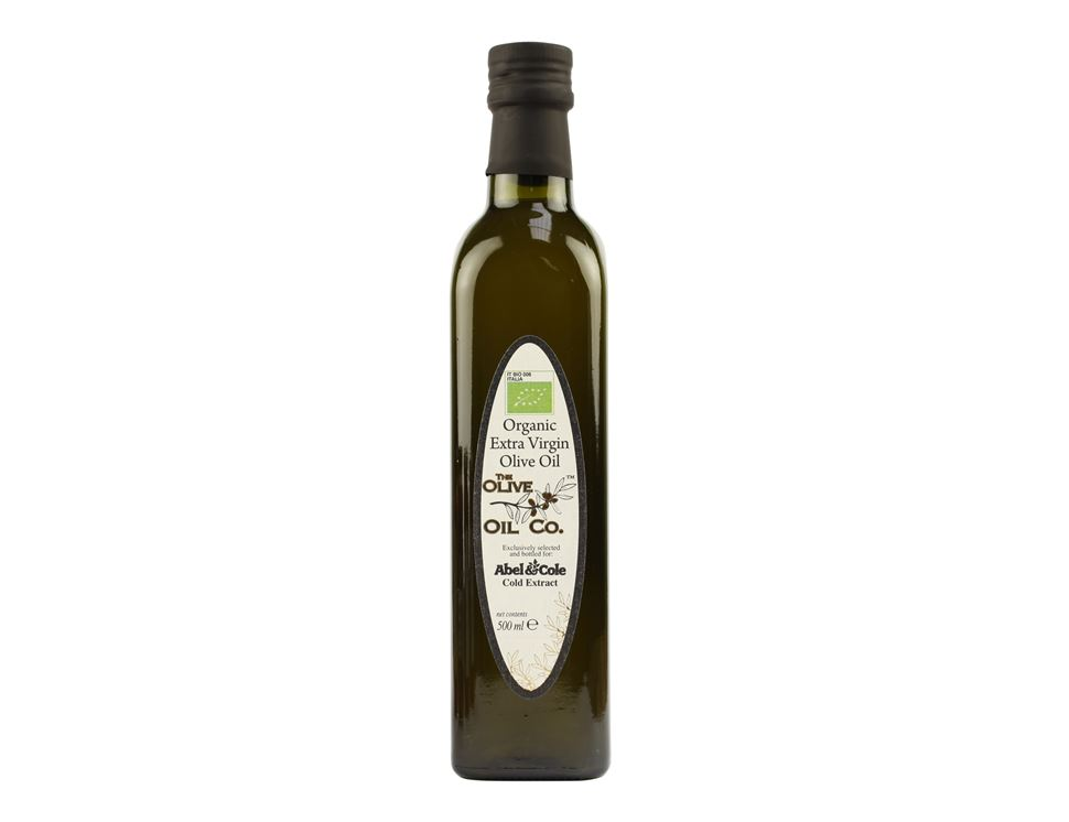 Olive Oil, Extra Virgin, 2014/15, The Olive Oil Co. (500ml)