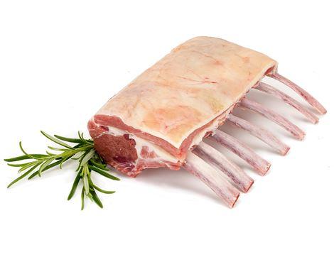 Rack of Lamb (500g min, 6-8 Cutlets) - Abel & Cole
