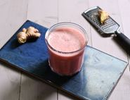 Hot Ginger Smoothie
