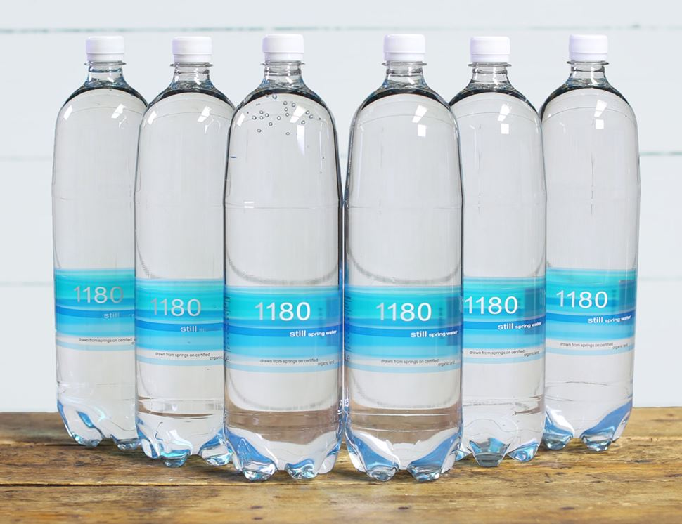 Still Spring Water, 1180 (6 x 1.5ltr)