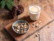 Christmas Clementine Chai Spice Mix