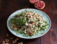 Cauliflower & Walnut Tabbouleh