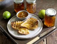 Lime & Ginger Marmalade