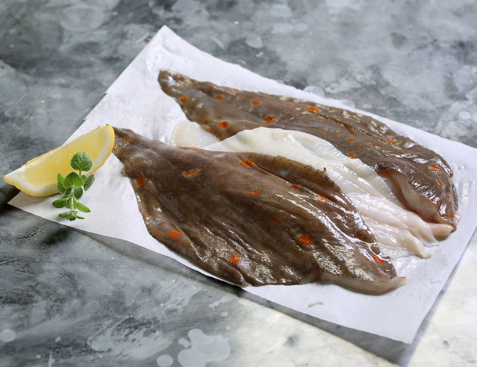 Plaice Fillets (320g)