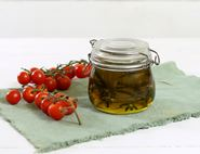 Tomato Stem Vinegar