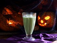 Ghoulish Smoothie