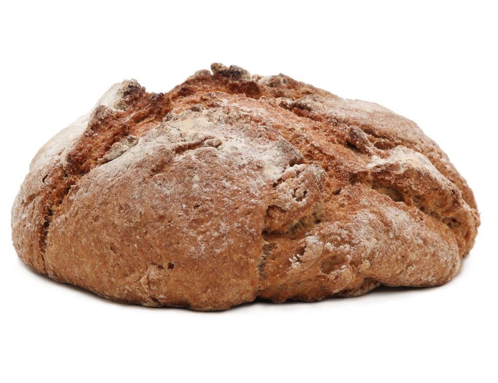 Wholemeal Soda Bread, Authentic Bread Co. (800g)