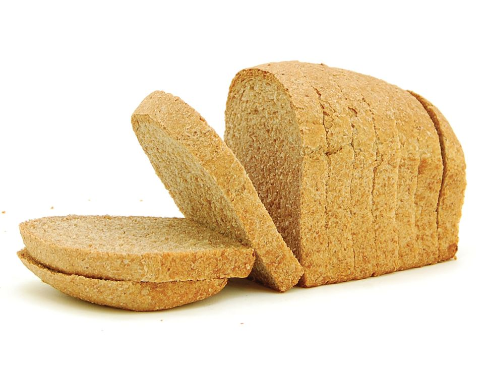Free Wholemeal, Sliced (400g)