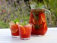 Alcohol-Free Summer Sangria