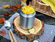 Spiced Squash, Coconut & Corn Curry
