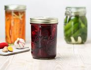 Fermented Chilli & Turmeric Beets