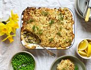No-Fish Pie