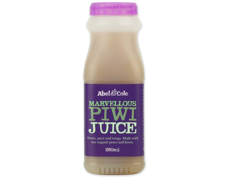 Piwi Juice, Abel & Cole (250ml)