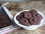 Cocoa Loco's Chocolate Cookie Home Baking Kit