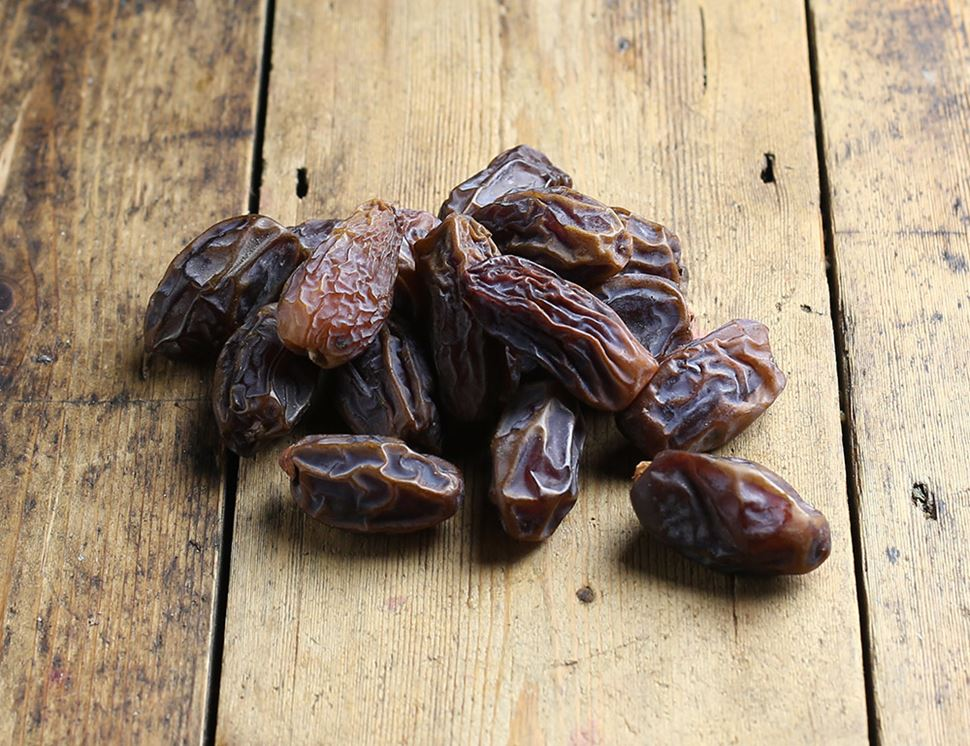 Dates, Medjool, Organic (200g)
