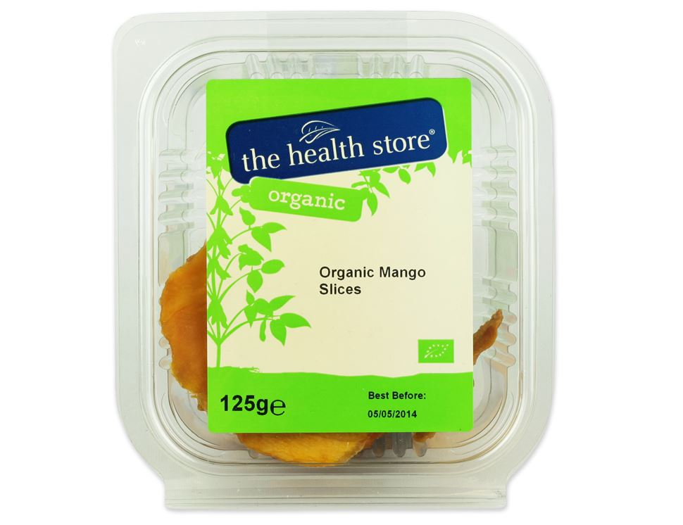 Free Mango, The Health Store (125g)