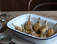 Unbeatable Chicken Drumsticks