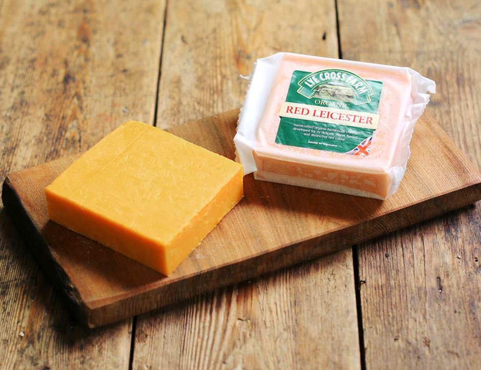 organic red leicester lye cross farm