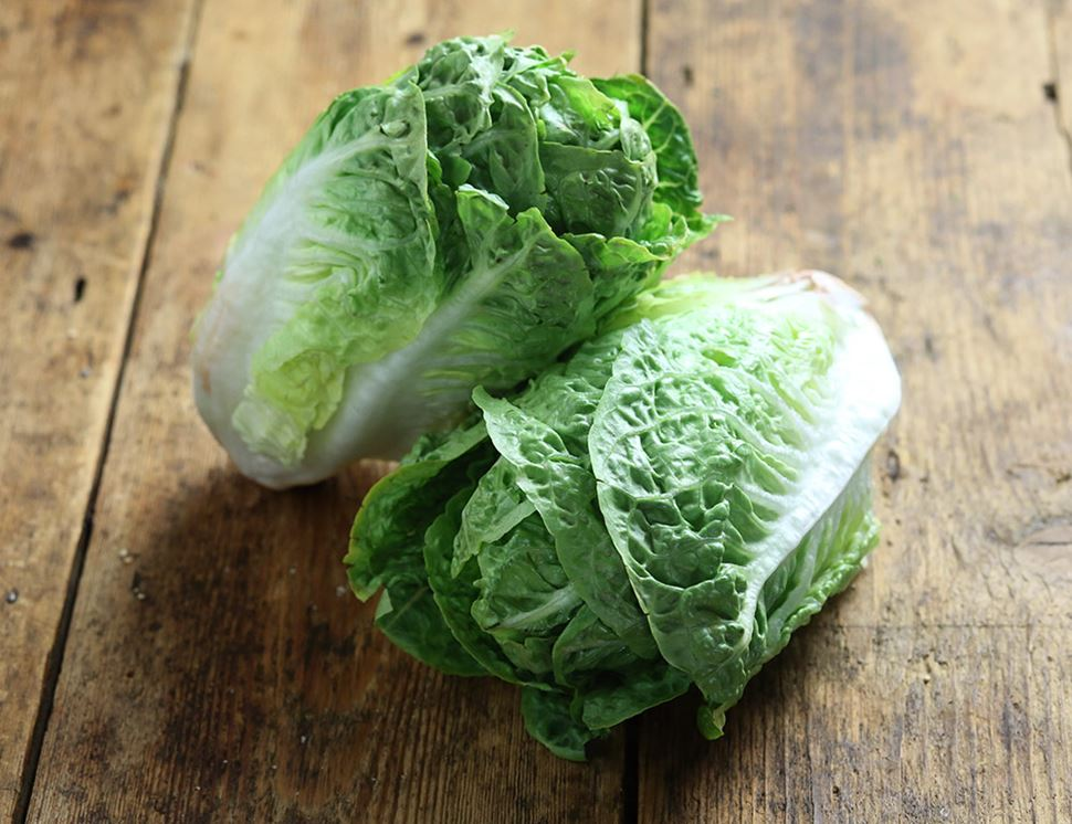 Little Gem Lettuce, Organic (2 pieces)