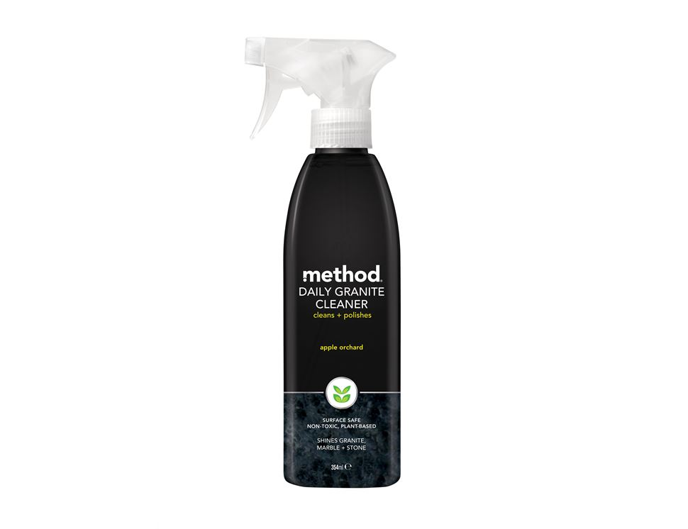 Daily Granite Cleaner, Method (354ml)